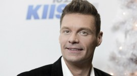 Ryan Seacrest Wallpaper HD