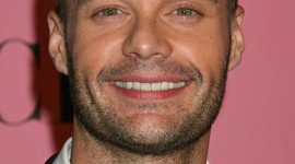 Ryan Seacrest Wallpaper High Definition