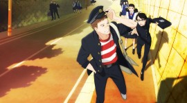 Sakamichi No Apollon Image