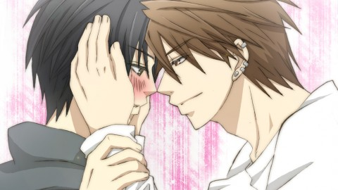 Sekaiichi Hatsukoi wallpapers high quality