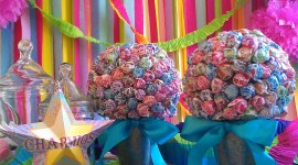 Send A Candy Bouquet Photo Free#1