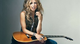 Sheryl Crow Wallpaper For PC
