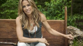 Sheryl Crow Wallpaper Full HD