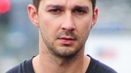 Shia LaBeouf Wallpaper For IPhone