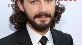 Shia LaBeouf Wallpaper For IPhone 6