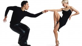 Solo Latin Dance Photo Download