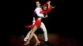 Solo Latin Dance Wallpaper
