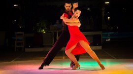 Solo Latin Dance Wallpaper For PC