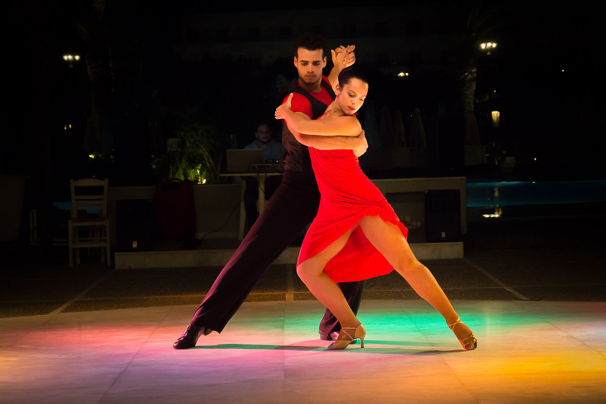 Solo Latin Dance Wallpapers High Quality | Download Free