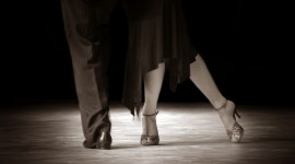 Solo Latin Dance Wallpaper Free