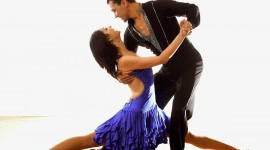 Solo Latin Dance Wallpaper Full HD