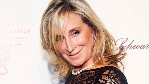 Sonja Morgan wallpapers high quality