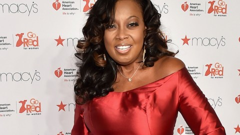 Star Jones wallpapers high quality