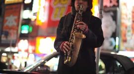 Street Jazz Photo Download