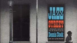 Street Jazz Wallpaper For IPhone