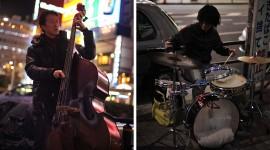 Street Jazz Wallpaper HQ