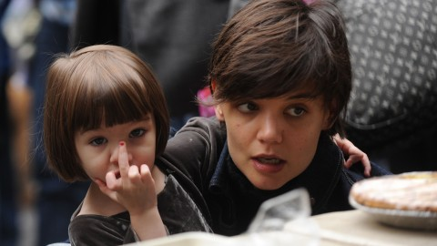 Suri Cruise wallpapers high quality