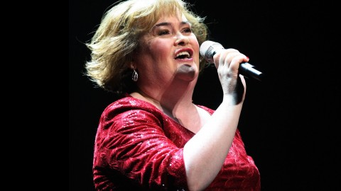 Susan Boyle wallpapers high quality