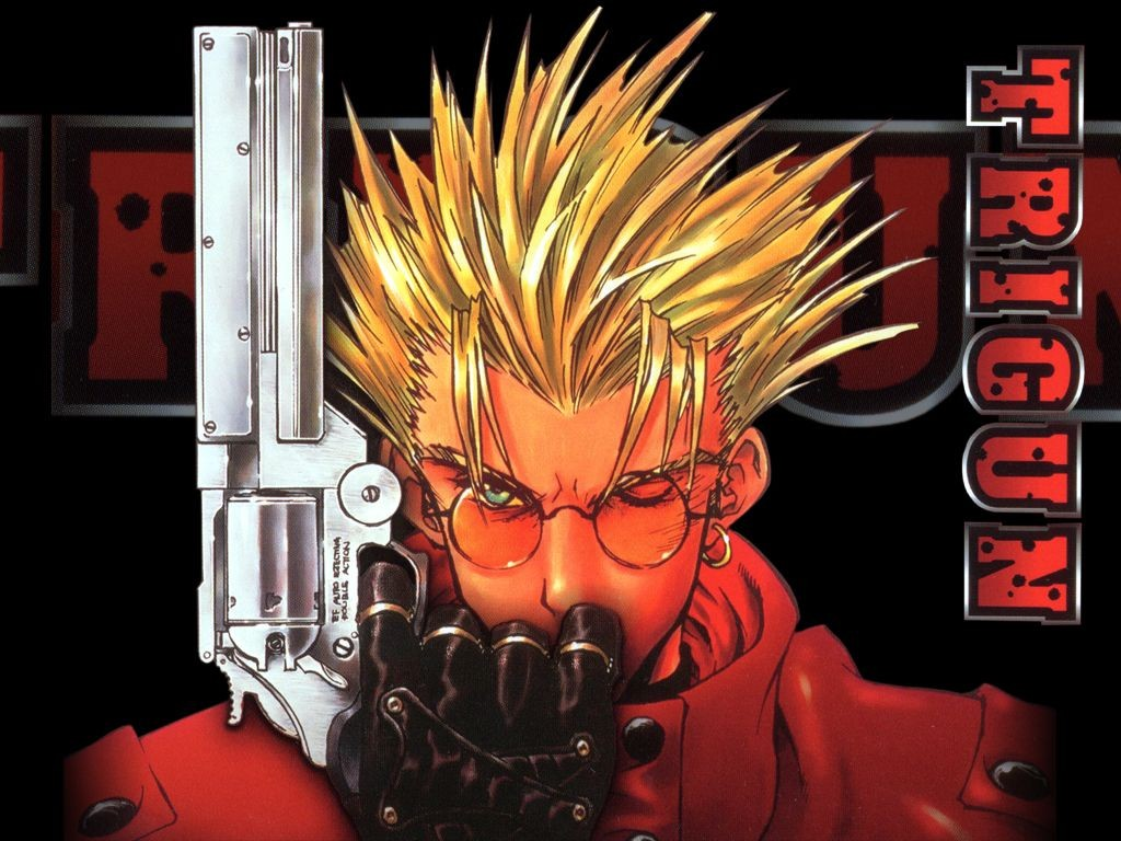 Trigun Wallpapers High Quality Download Free