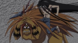 Ushio To Tora TV Aircraft Picture