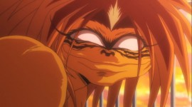 Ushio To Tora TV Photo