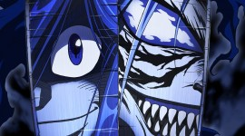 Ushio To Tora TV Wallpaper For IPhone