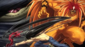Ushio To Tora TV Wallpaper Full HD