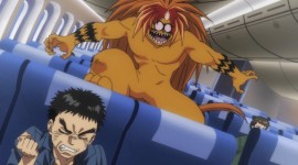 Ushio To Tora TV Wallpaper HQ