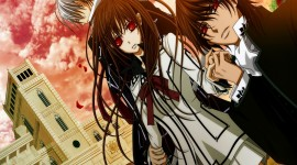 Vampire Knight Aircraft Picture