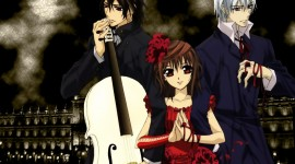 Vampire Knight Best Wallpaper