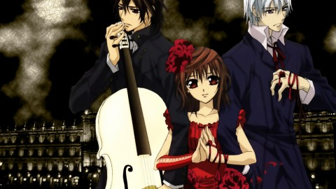 Vampire Knight wallpapers high quality