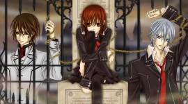 Vampire Knight Image Download