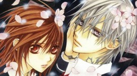 Vampire Knight Picture Download