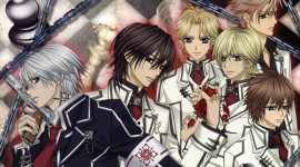 Vampire Knight Wallpaper 1080p