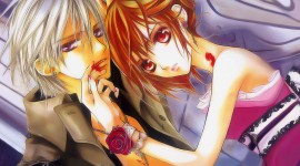Vampire Knight Wallpaper Free