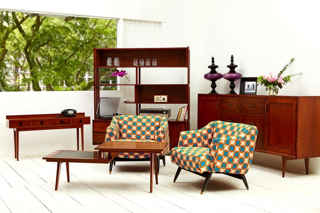 Vintage Furniture wallpapers HD