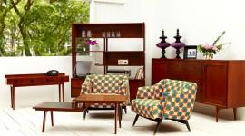 Vintage Furniture Best Wallpaper