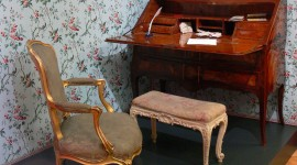 Vintage Furniture Photo