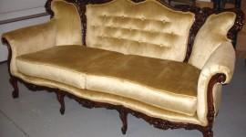 Vintage Furniture Photo Free#1