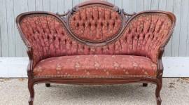 Vintage Furniture Wallpaper Full HD