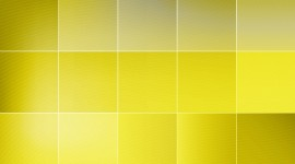 Yellow Squares Wallpaper For PC
