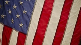 4K American Flag Wallpaper For Desktop