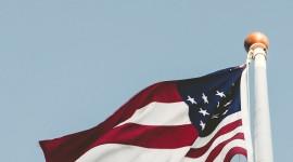 4K American Flag Wallpaper For Mobile