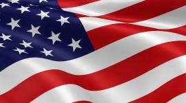 4K American Flag Wallpaper For PC