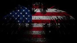 4K American Flag Wallpaper Free