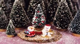 4K Christmas Tree Photo Download