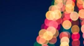 4K Christmas Tree Wallpaper For Mobile#1