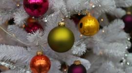 4K Christmas Tree Wallpaper HQ#2