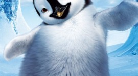 4K Penguins Wallpaper For Mobile