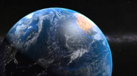 4K Planet Earth Photo Download